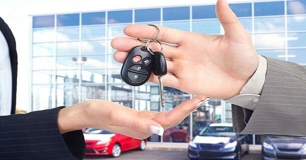 Автокредит на новый или подержанный автомобиль без первоначального взноса