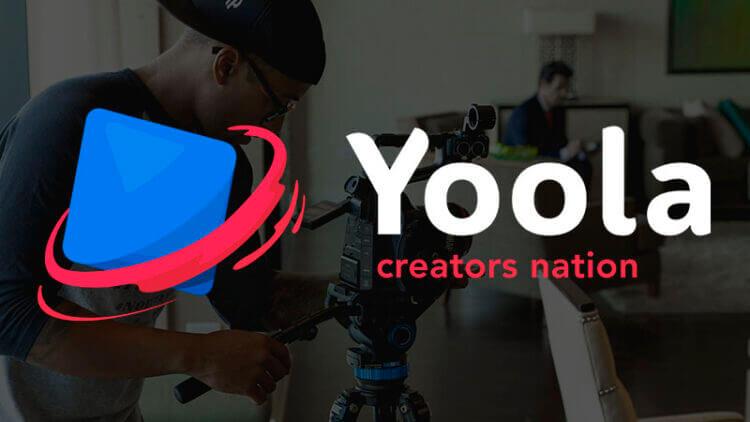 Партнерская сеть Yoola