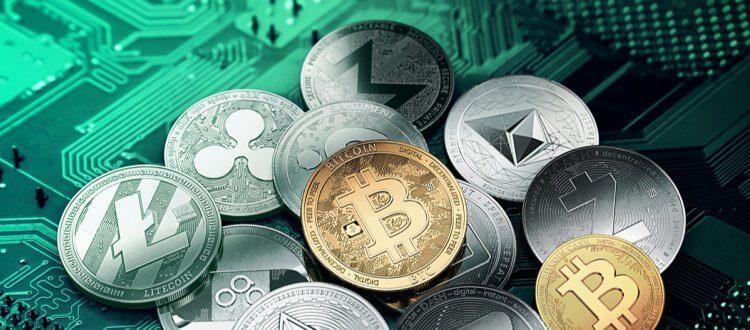 Обменники криптовалют на Bestchange