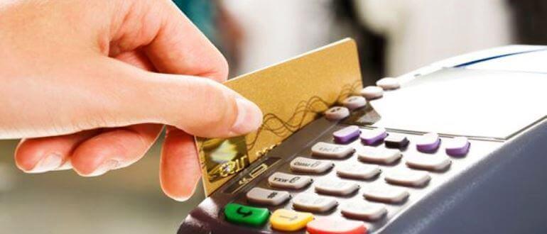 Какие платежные системы работают в Крыму
