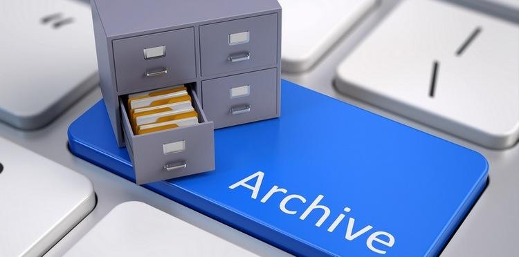 Как пользоваться архивом Телеграмм