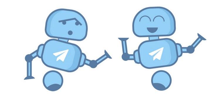 Как самому создать бота Телеграмм