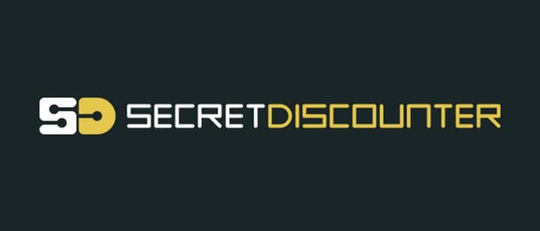Кэшбэк сервис SecretDiscounter