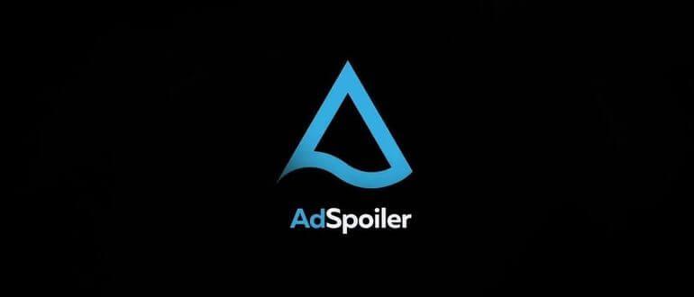 AdSpoiler