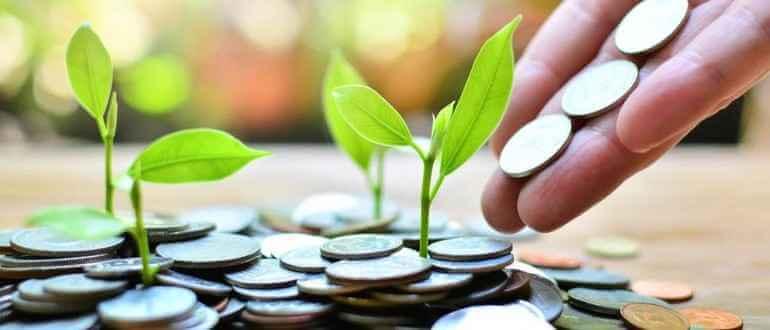 Что такое инвестирование простыми словами
