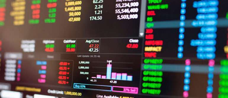 Что такое стакан на бирже
