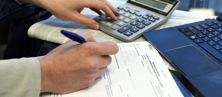 Документы для получения вычета от дохода по ИИС