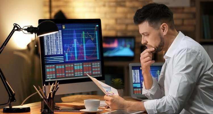 Как использовать биржевой стакан в работе
