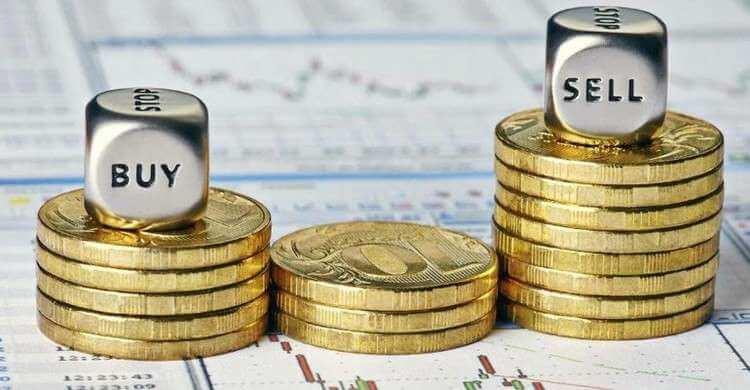 Возможные стратегии вложения в акции