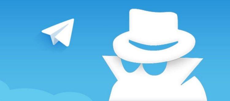 Как спрятать номер в версии Телеграмм для ПК