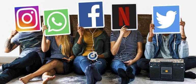 Отложенная публикация в социальных сетях