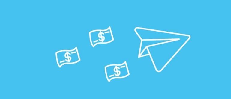 Монетизация Телеграмм канала