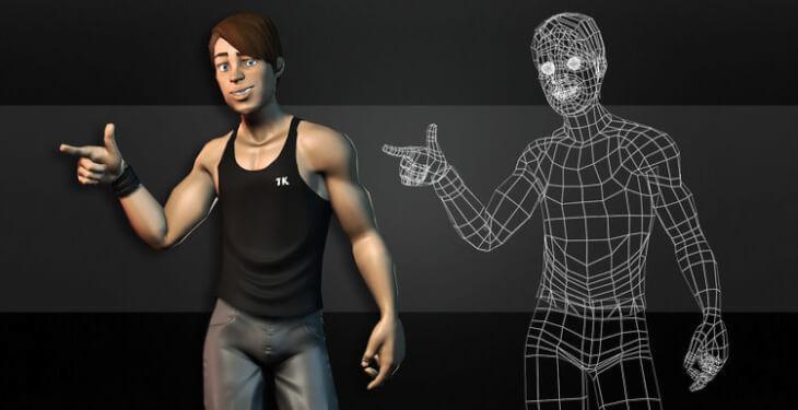 Плюсы и минусы профессии 3d-моделлера