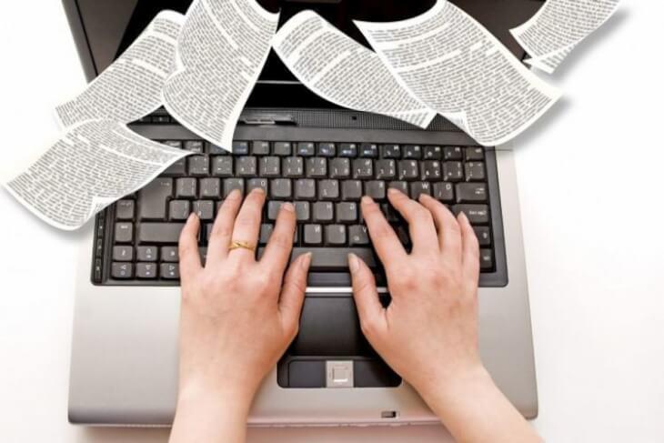 Плюсы и минусы профессии копирайтера