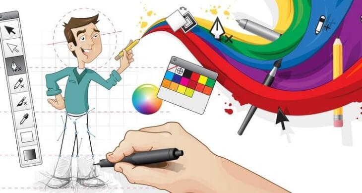 Чем занимается художник компьютерной графики