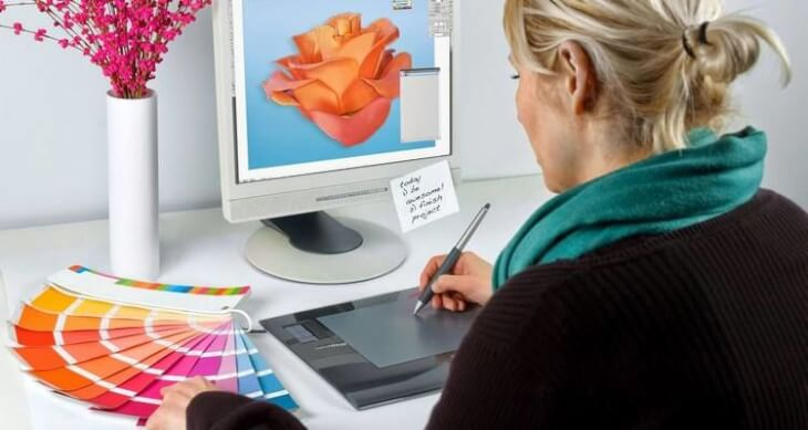 Что должен уметь графический дизайнер
