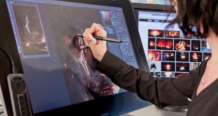 Плюсы и минусы профессии художника компьютерной графики