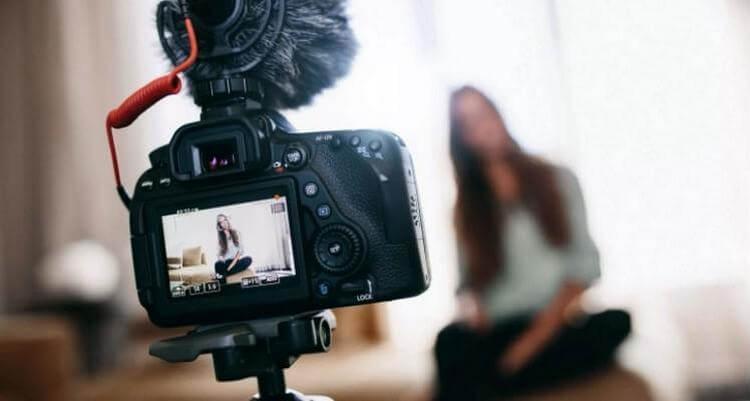 Что должен знать и уметь видеоблогер